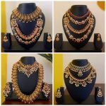 Imitation Necklace Sets
