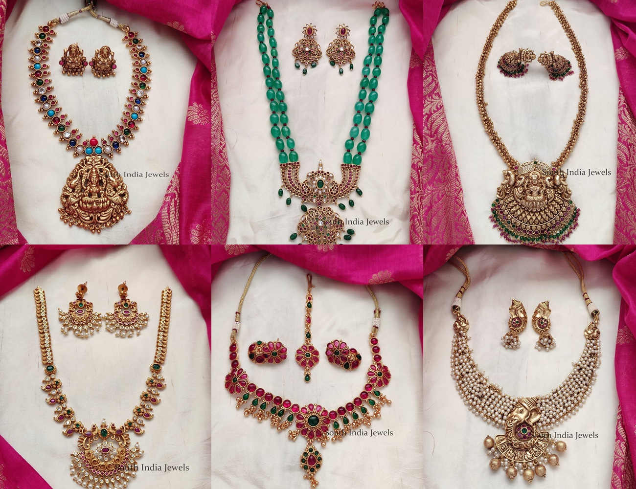 imitation-necklace-sets