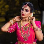 Indian Traditional Bridal Jadau Jewelleries