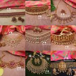 Statement Choker Necklace Collection