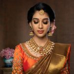 Traditional Bridal Jewellery Set