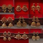 Affordable Antique Jhumkas Collection
