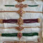 Antique Choker Necklace Designs