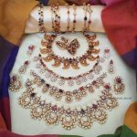 Antique Imitation Jewellery Collection