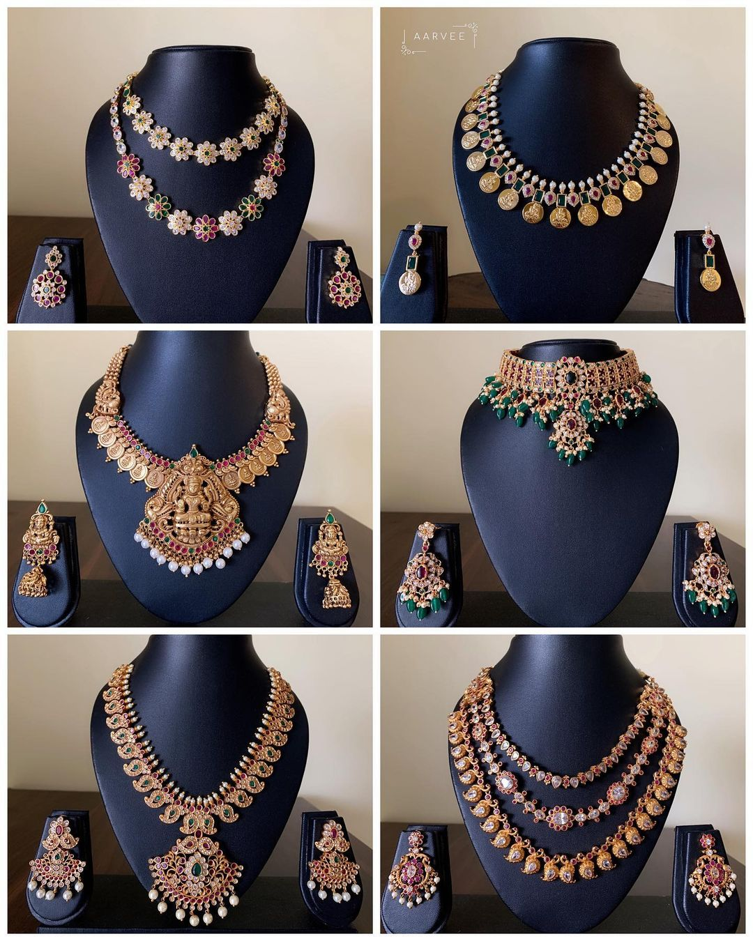 classic-traditional-south-indian-necklace-setds