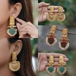 Designer Earrings Collection