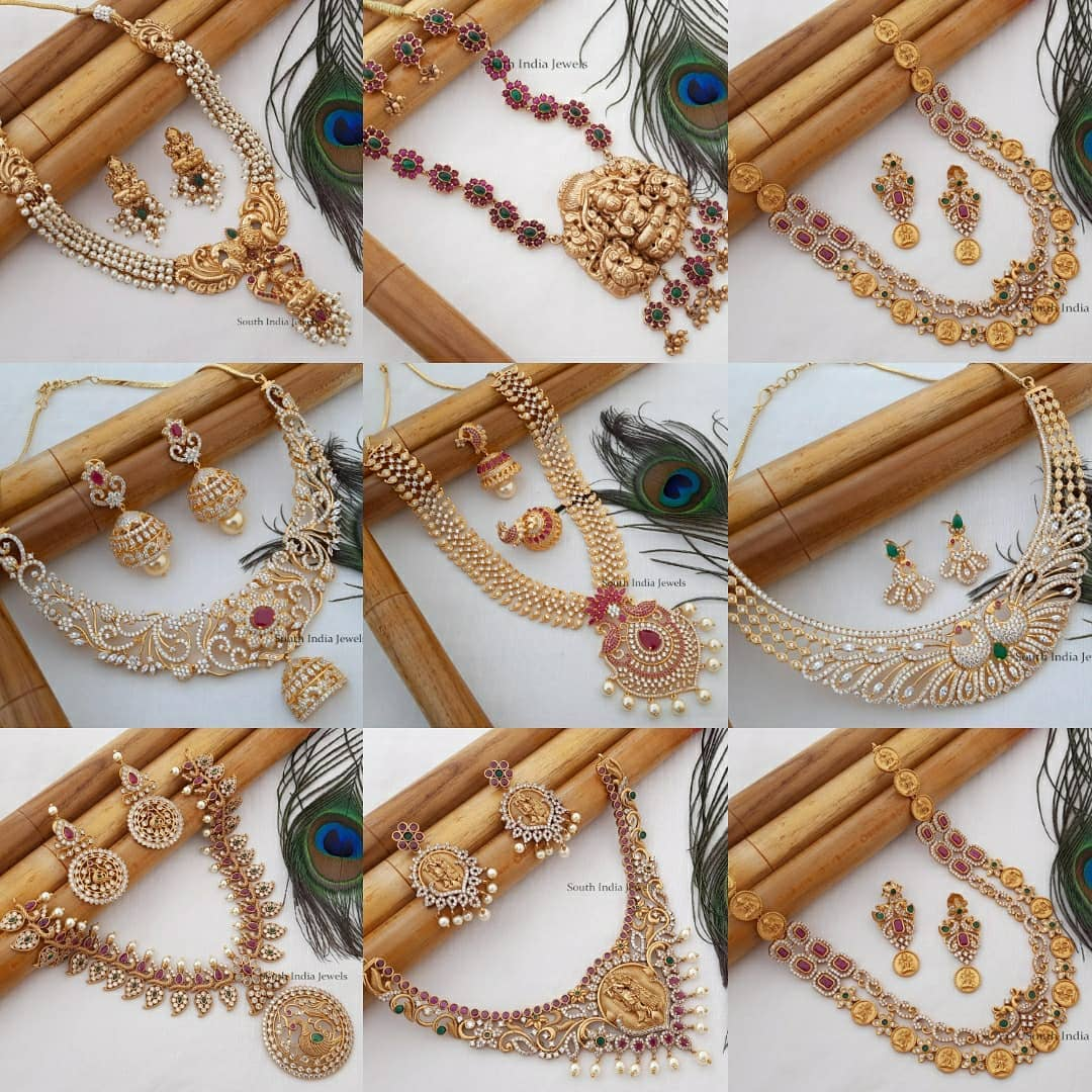 designer-imitation-necklace-collection