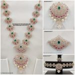 Detachable Multipurpose Diamond Jewellery