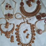 Festive Special Necklace Collection