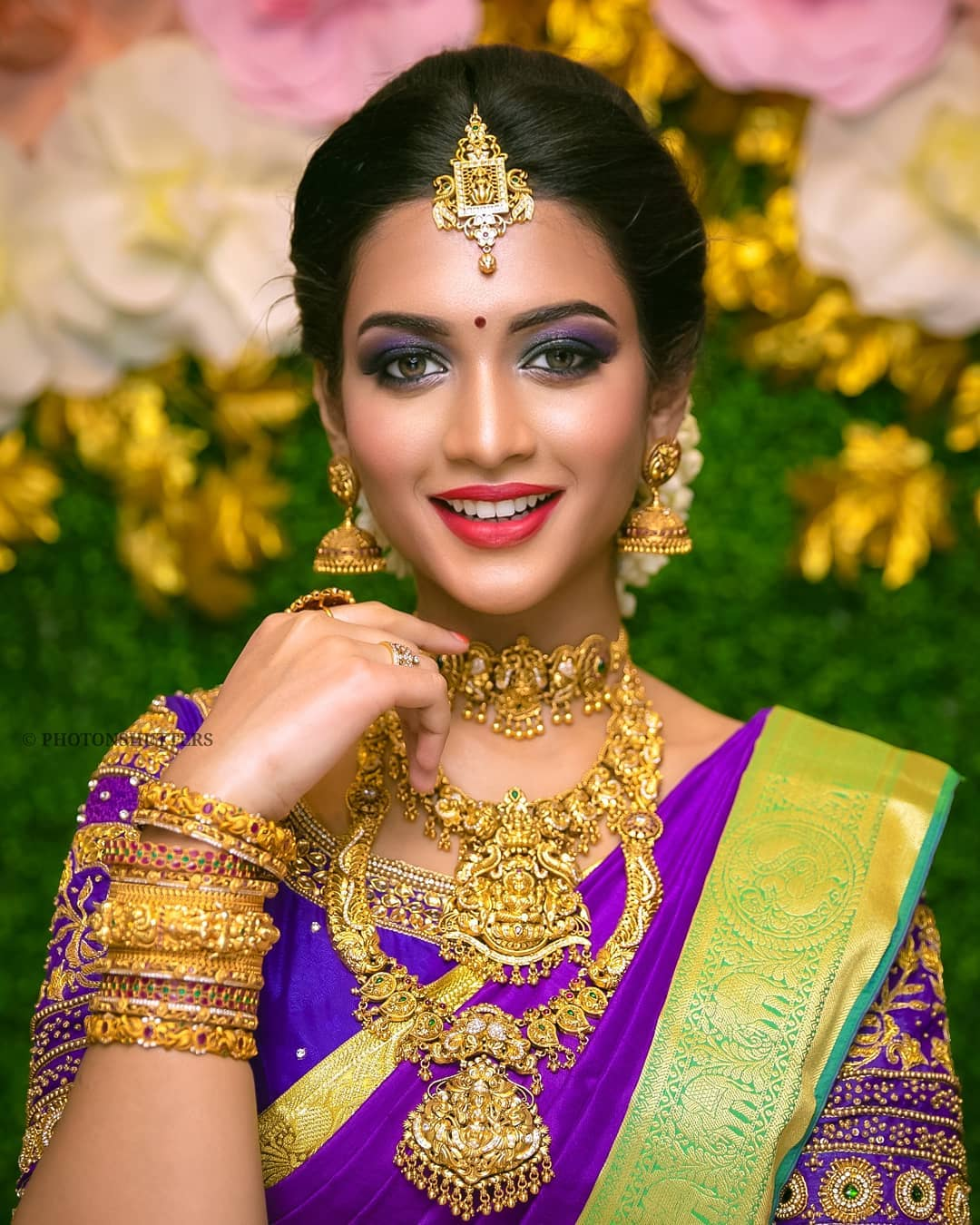 gold-plated-silver-bridal-jewellery