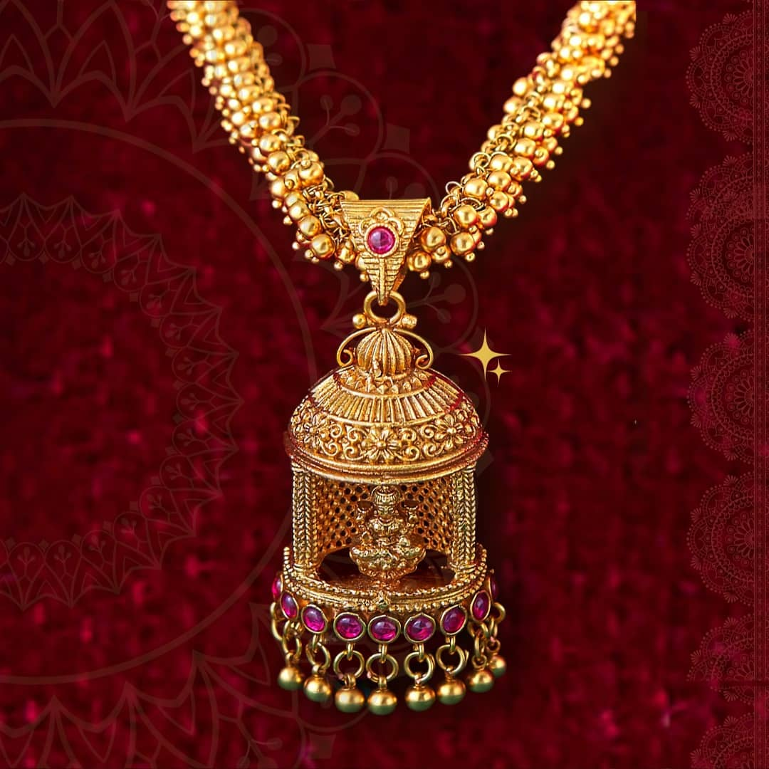 imitation-lakshmi-necklace