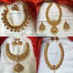 Imitation Necklace Collection