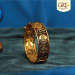 Lakshmi Design Crafted Gold Bangles