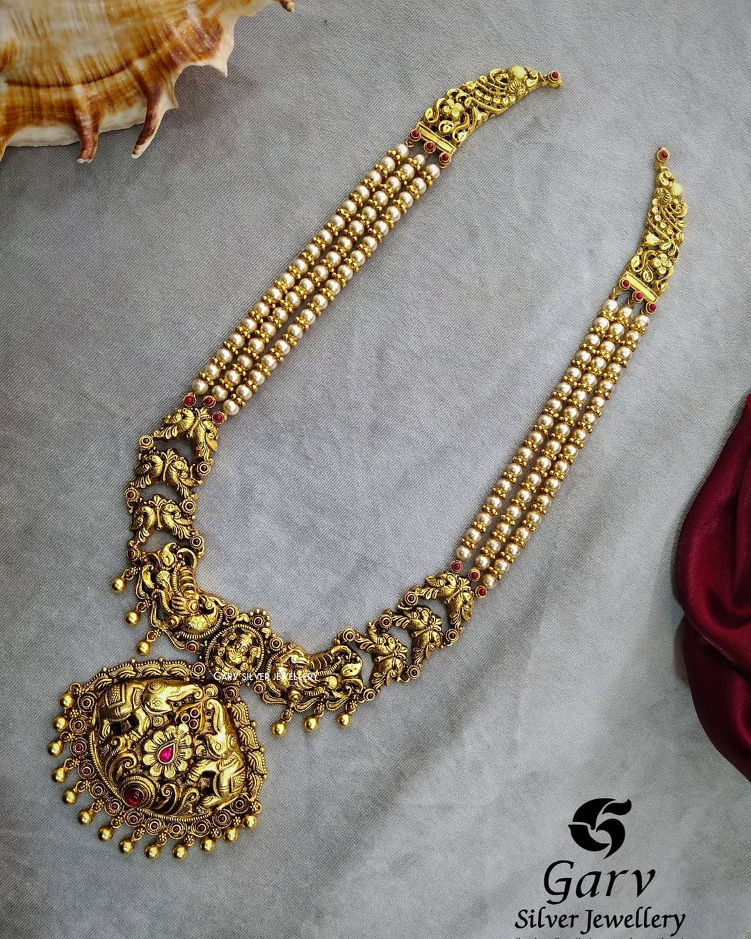 pure-silver-gold-plated-necklace
