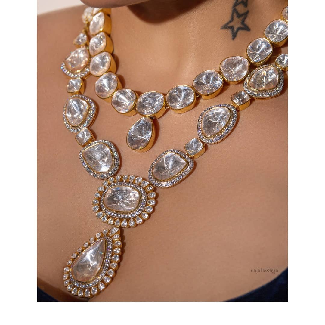 statement-double-layer-necklace