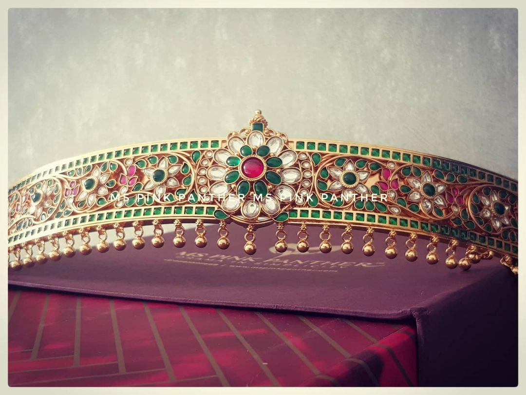 traditional-kundan-hip-belt