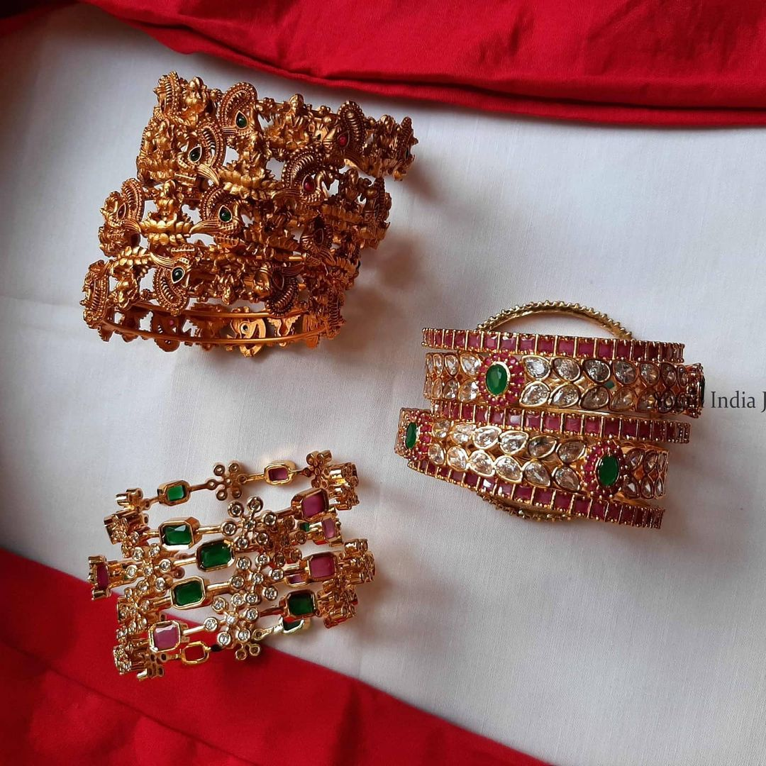 antique-bangles-collection