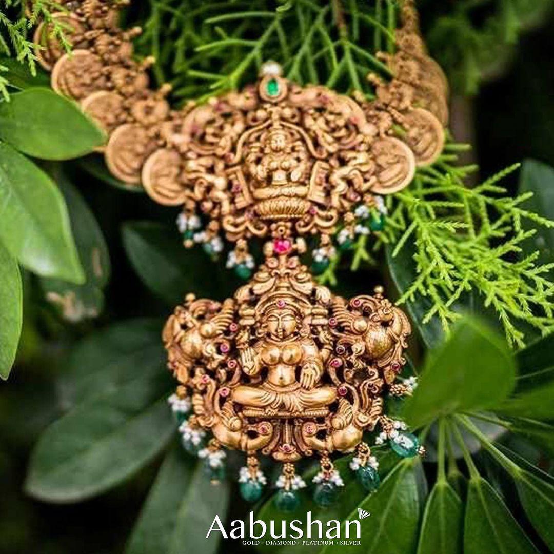 antique-temple-jewellery