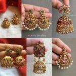 Best Selling Earrings Designs
