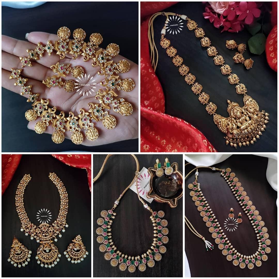 classic-imitation-necklace-designs