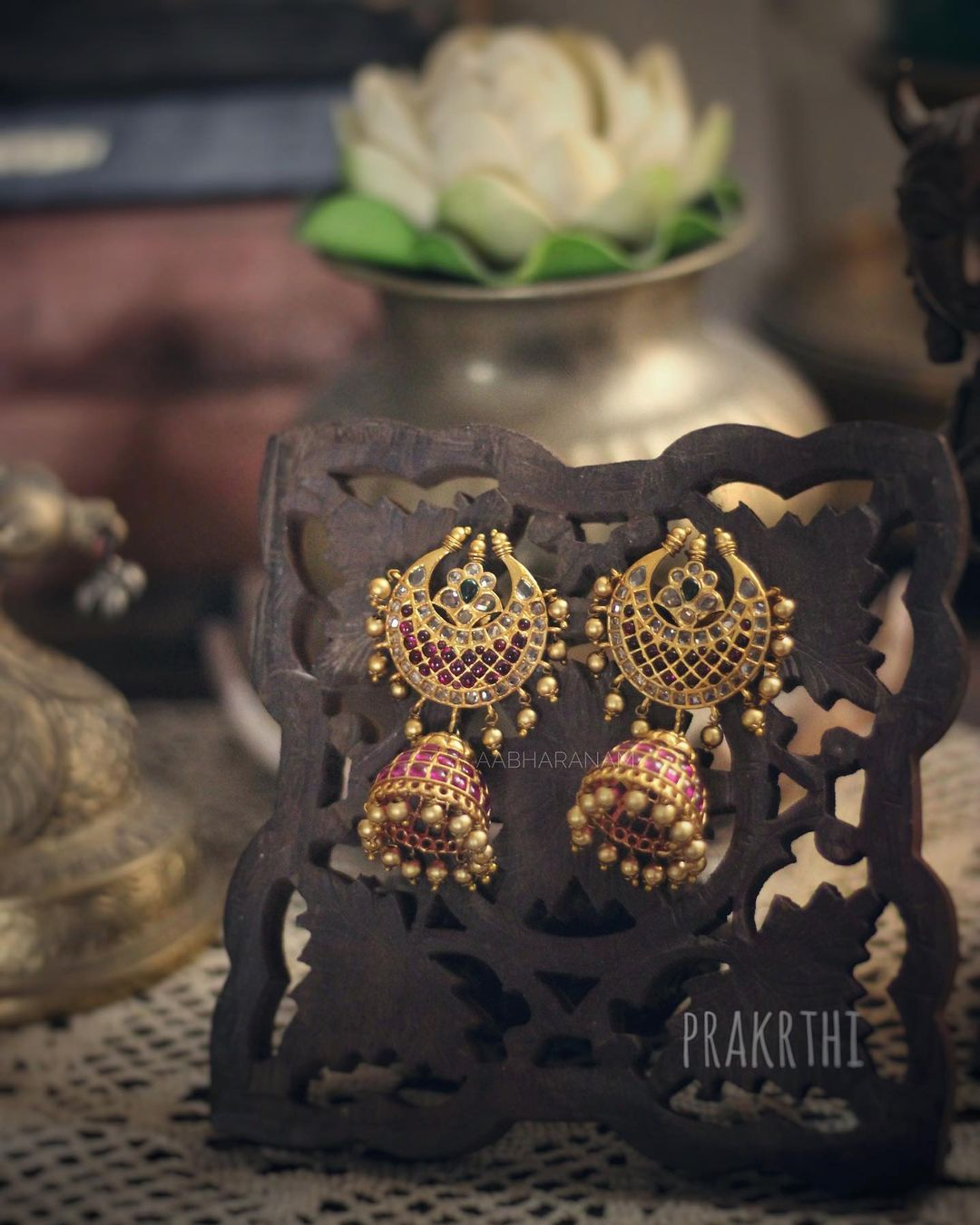 full-gold-antique-jhumkas