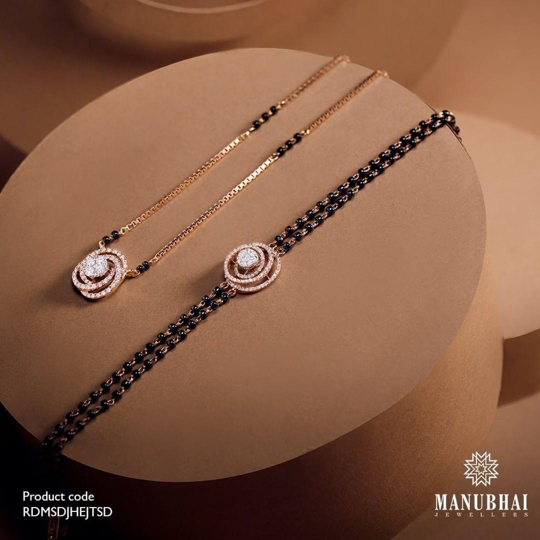 gorgeous-diamond-mangalsutra