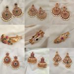 Huge Imitation Jewellery Collection