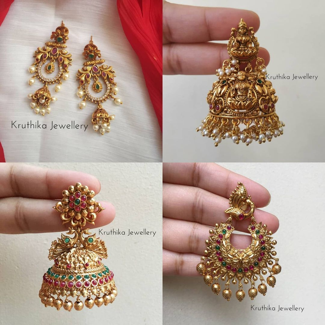 imitation-earrings-collection