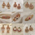 Imitation Jewellery Collection