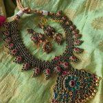 Kemp Necklace Set