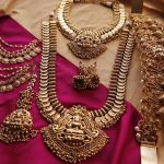 Lakshmi Bridal Jewellery Set