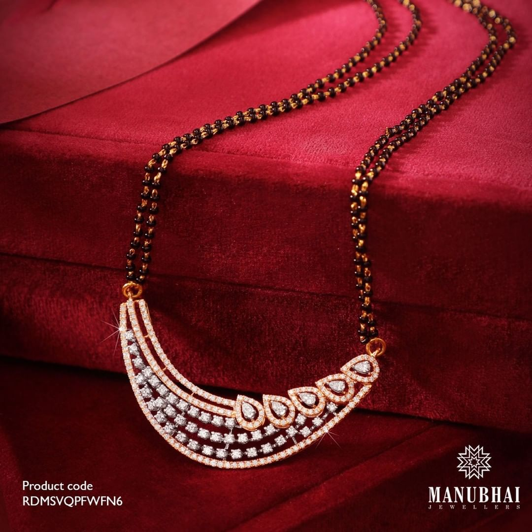 premium-diamond-mangalsutra