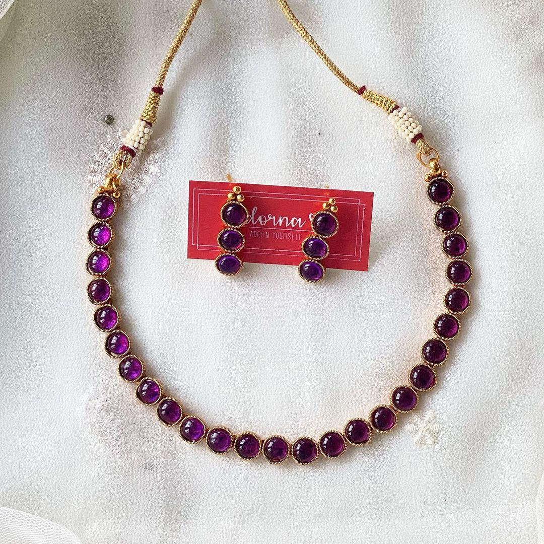 purple-kemp-necklace-set