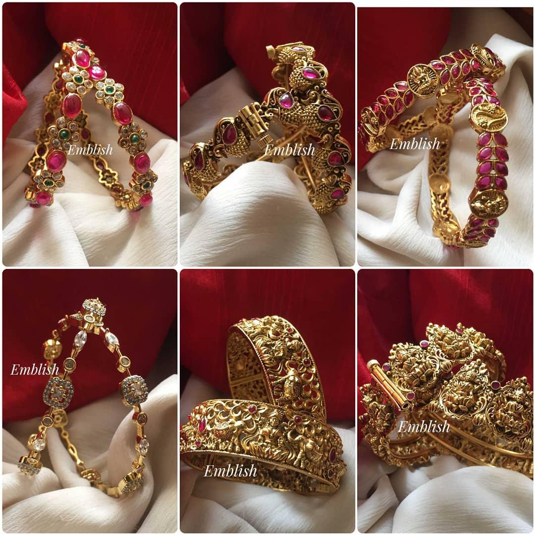 stunning-bangles-collection