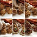 Traditional Earrings Collection
