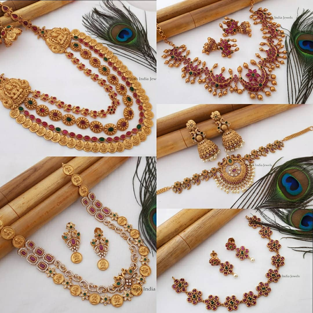 traditional-imitation-necklace-collection