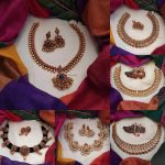 Traditional Imitation Necklace Designs