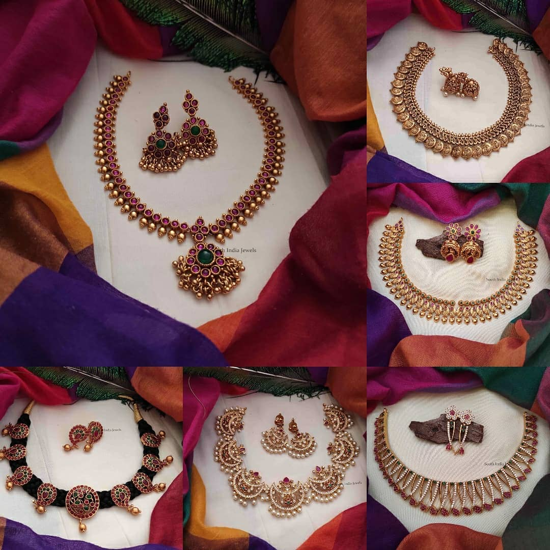 traditional-imitation-necklace-designs