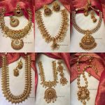 Vintage Imitation Necklace Sets