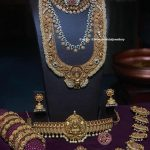 Antique Bridal Jewellery On Rent