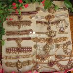 Antique Choker Necklace Sets