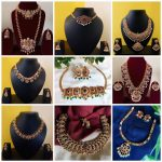 Antique Necklace Collection