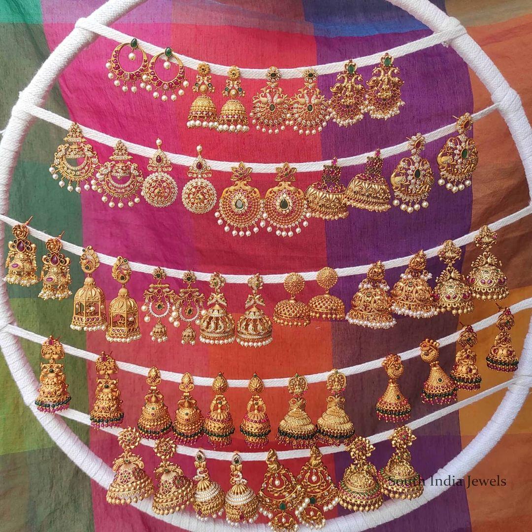 best-selling-imitation-earrings-online