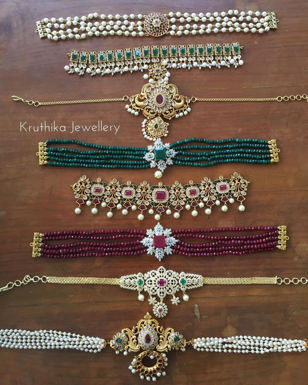 choker-necklace-collection