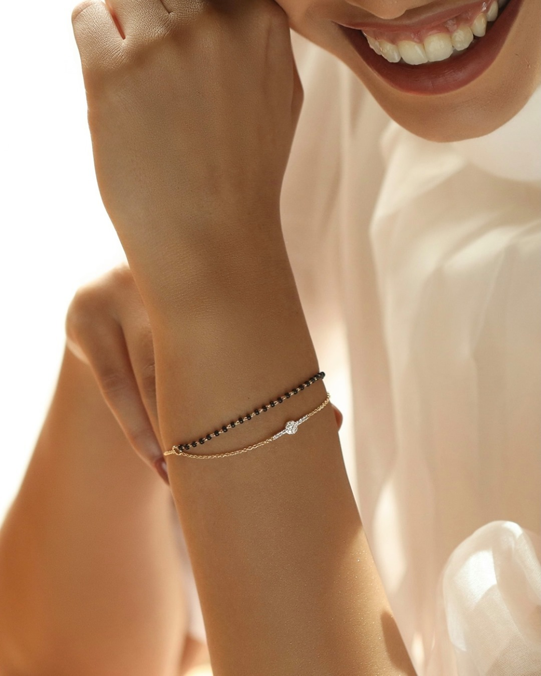 diamond-mangalsutra-bracelet