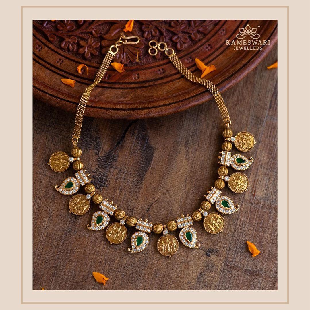 diamond-mango-ramparivaar-necklace