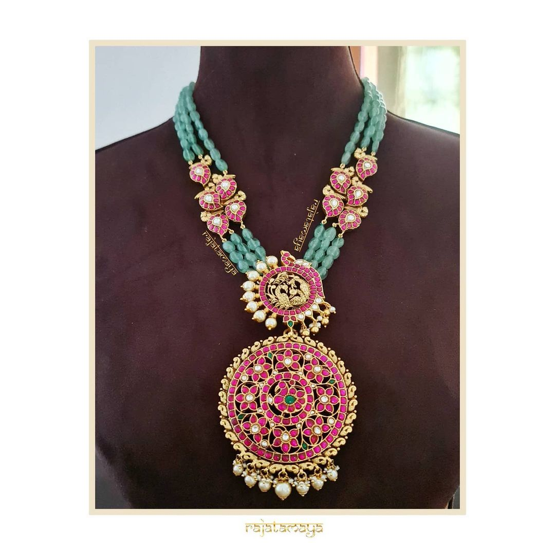 jade-beads-kundan-necklace