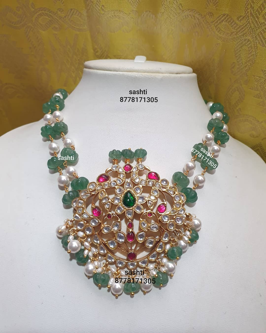pastel-beads-pearls-kundan-necklace