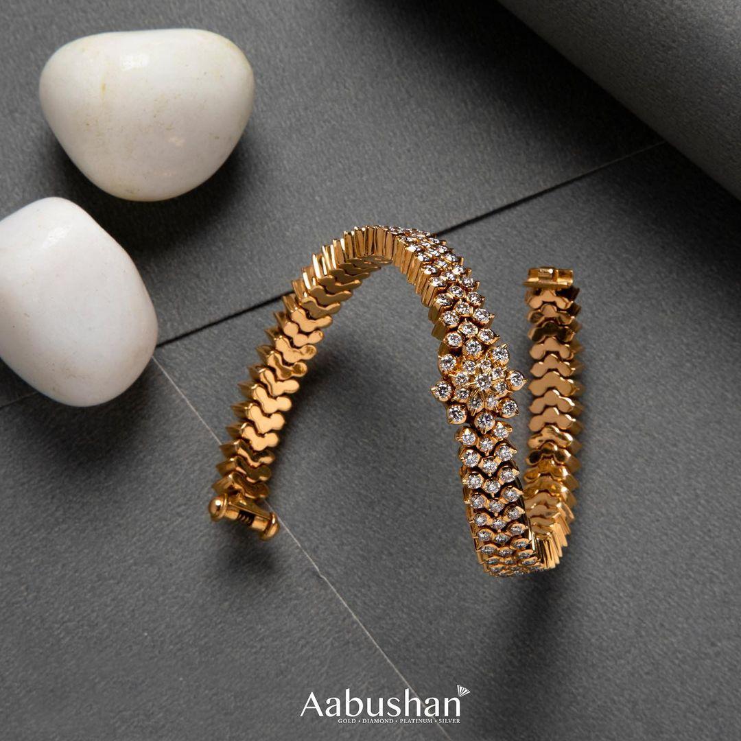 stunning-diamond-bracelet