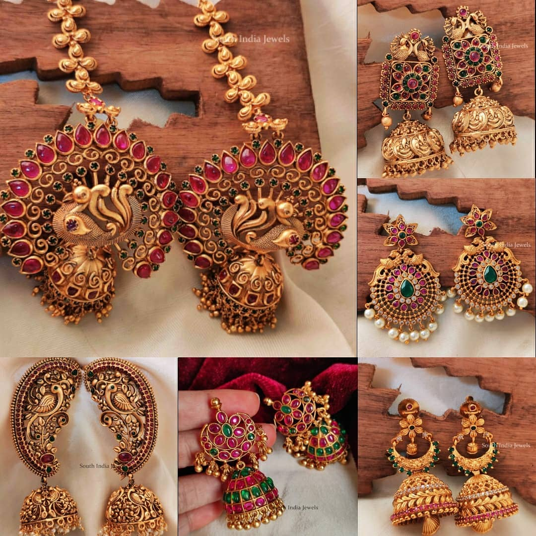 traditional-jhumka-designs